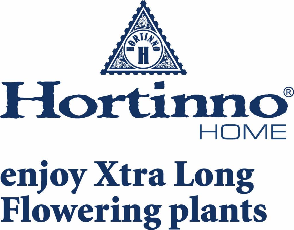 Label Gentse azalea 'Hortinno Home'